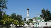 Благовещенский женский монастырь