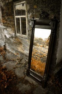Зеркало осени