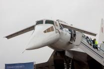 Ту-144. МАКС-2013.