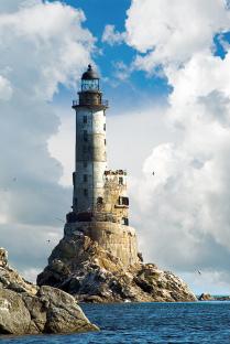 маяк Анива