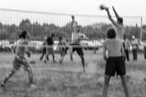 Чумовой волейбол