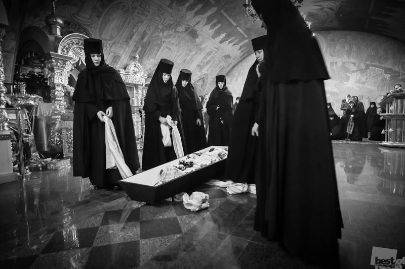 Крещеннские проводы- Пасхальные встречи....
