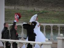 Ура! Я женился!