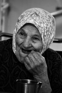 Матрёна Потаповна