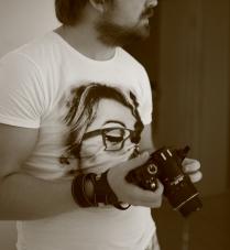 фотограф-мужчина