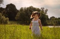 Лето на Бельском озере