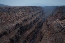 Каньоны плато Путорана