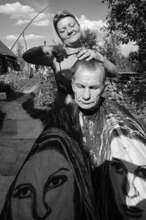 ВИП-парикмахер