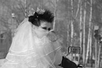 Невеста байкера
