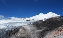 5642 метра над уровнем моря
