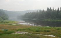 Уральская глубинка