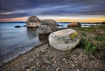 Озёрский Стоунхэнд