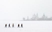 Ростов ждет гостей!