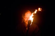 Укротитель огня