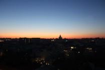 цвета большого города