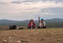 Фото туризм в России