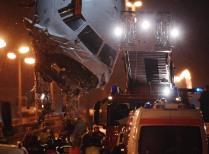 Крушение ТУ-204