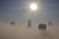 Новые высоты Екатеринбурга