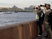 Город фотографов.