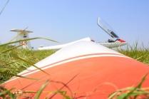 Мечта полетать на Вильга-35 осуществилась!