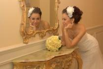 Мой первый свадебный опыт!
