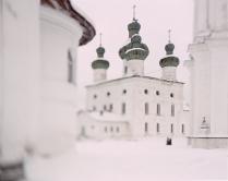 """Фото для книги  """"Каргополье"""" из серии Первая публикация"""