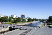 Плотинка