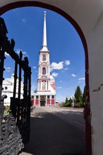 Ильинский