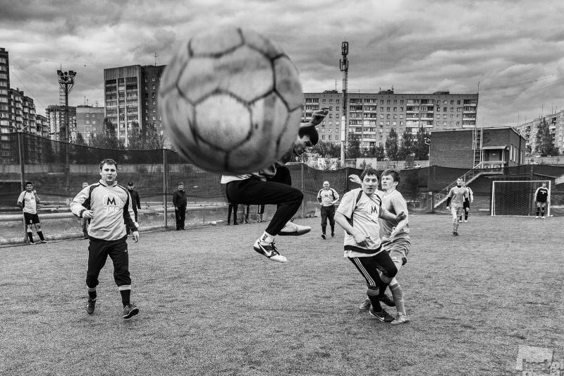 скачать игру уличный футбол через торрент
