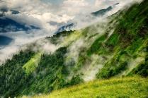 Облака-реки