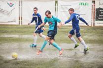Суровый мини-футбол