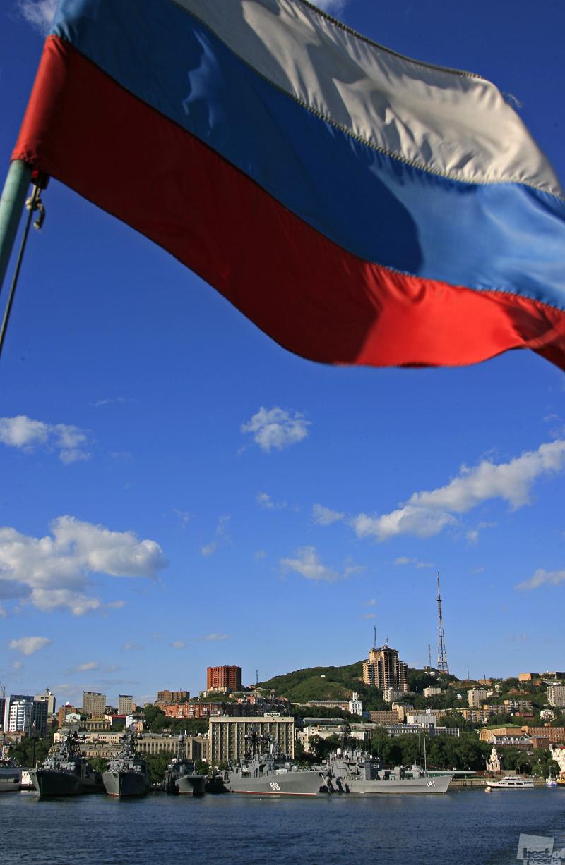 Восточные ворота России