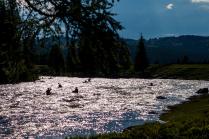 река Солнца