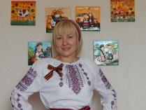 Patriotism in ukrainian