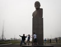 Любой город России