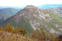 Осень в горах Сихотэ-Алиня