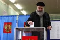 Досрочные выборы