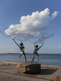 Креативная рыбалка