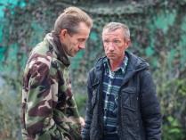 Разговор двух русских мужиков