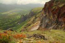 Камчатская тундра