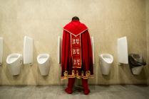 Хорошо быть королём!