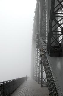 Туманный мост