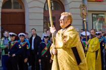 Слуга народа и служитель церкви Виталий Милонов