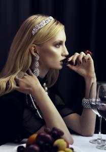 Принцесса Чернослив