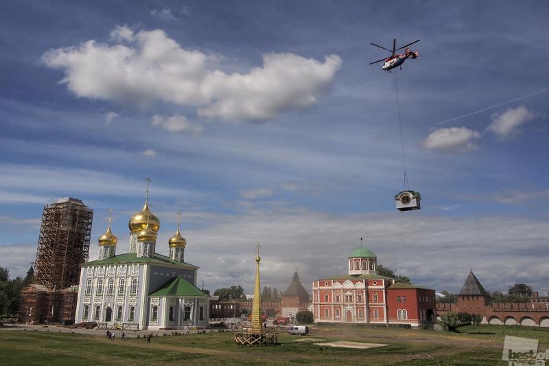 Русский конструктор