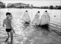 Крещение на Свияге