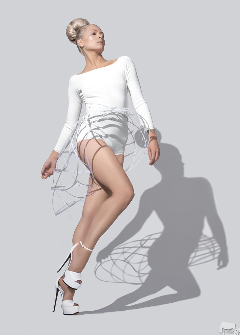 Белый стиль