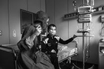 Больничные Клоуны на работе