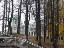 Таинственный дворец