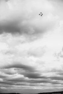 На страже неба